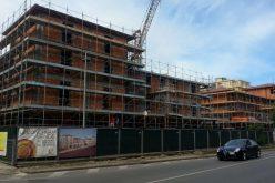 Frenata per l'edilizia europea, cresce solo l'Est