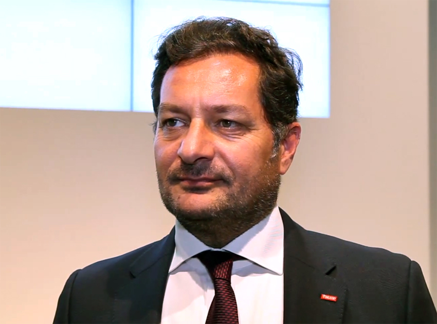 Massimo Buccilli