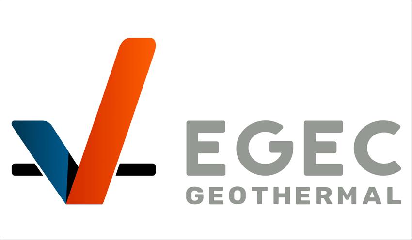 Il logo di Egec