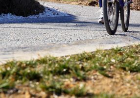 Pavimentazioni continue: la soluzione drenante è i.idro Drain