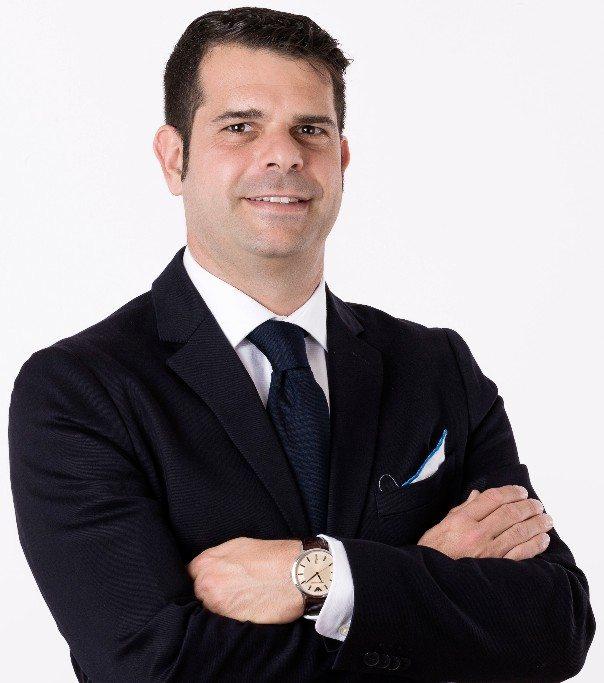 Luca Saladino, Product Manager Knauf Italia