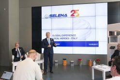 Il quarto di secolo di Selena tra innovazione ed ecosostenibilità
