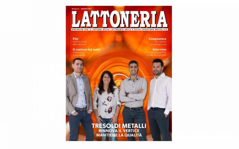 Lattoneria Giugno 2017