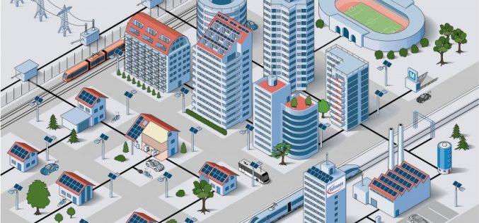 Energia, arriva la microgrid per condomini o quartieri