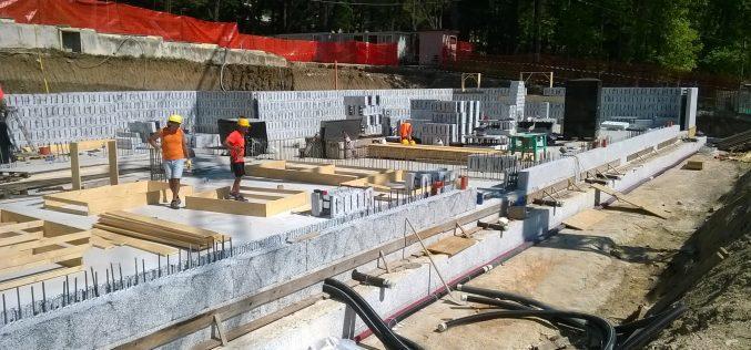 Terremoto, la ricostruzione secondo il sistema Pontarolo
