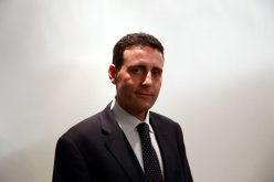 Scarlata nuovo presidente Anie Aice