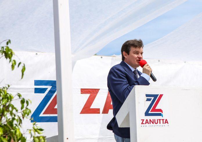 Vincenzo Zanutta