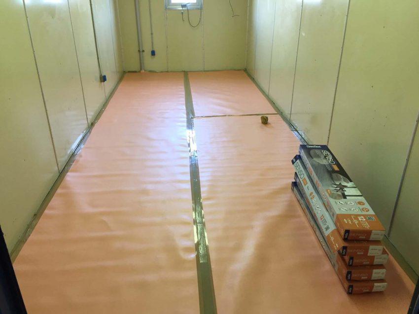 2_Stazione Mario Zucchelli (MZS)_interno1