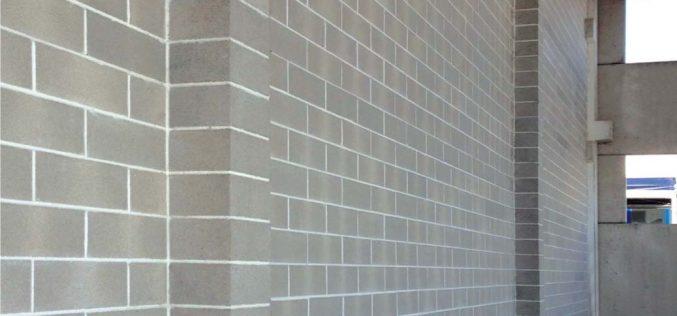 Lecablocco, pareti veramente tagliafuoco