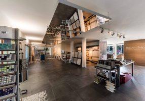 Bergamo Ceramiche: nuovo showroom, nel segno di Marazzi