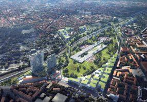Rivoluzione a Milano: riqualificazione per 1,2 milioni di metri quadri