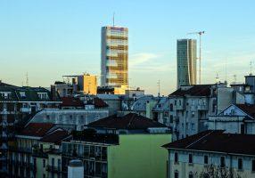 In Europa previsioni rosa per gli immobili commerciali
