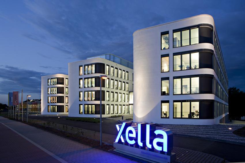 Headequarters di Xella