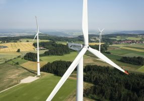 Hörmann a impatto zero: fabbisogno energetico 100% green