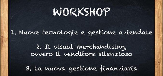 Tre workshop al X Convegno YouTrade