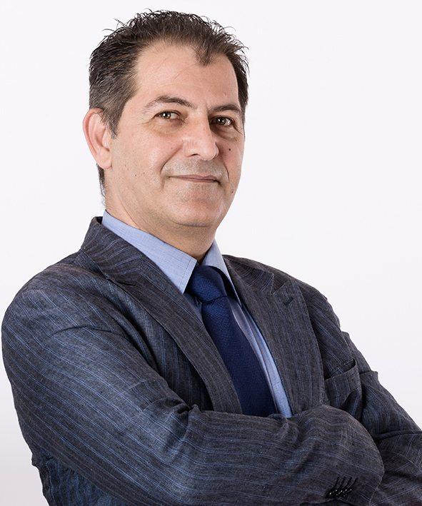 Peter Farbood, product manager della linea Antincendio di Knauf Italia.