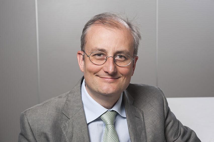 Stefano Granella,  amministratore delegato di Restiani