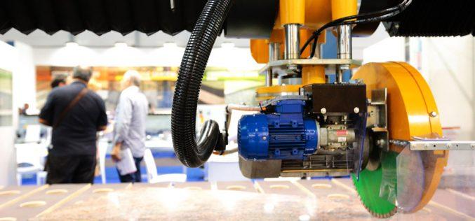 Torna Marmomac: il settore lapideo pesa sempre di più