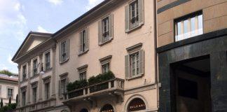 Via Monte Napoleone, Milano