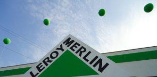 Punto vendita Leroy Merlin