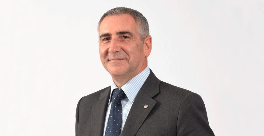 Enrico Celin, presidente Angaisa