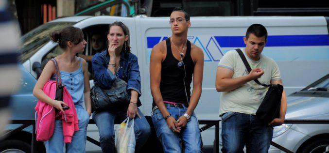 Gli italiani? A volte sono disoccupati per scelta (inchiesta Doxa)