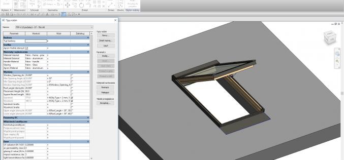 Fakro e BIMobject: progettazione Bim per gli architetti
