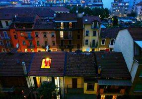 Il Politecnico di Milano: l'Italia è da rifare