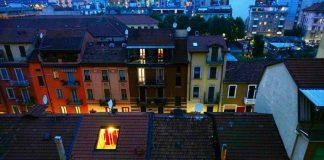 Case d'epoca a Milano