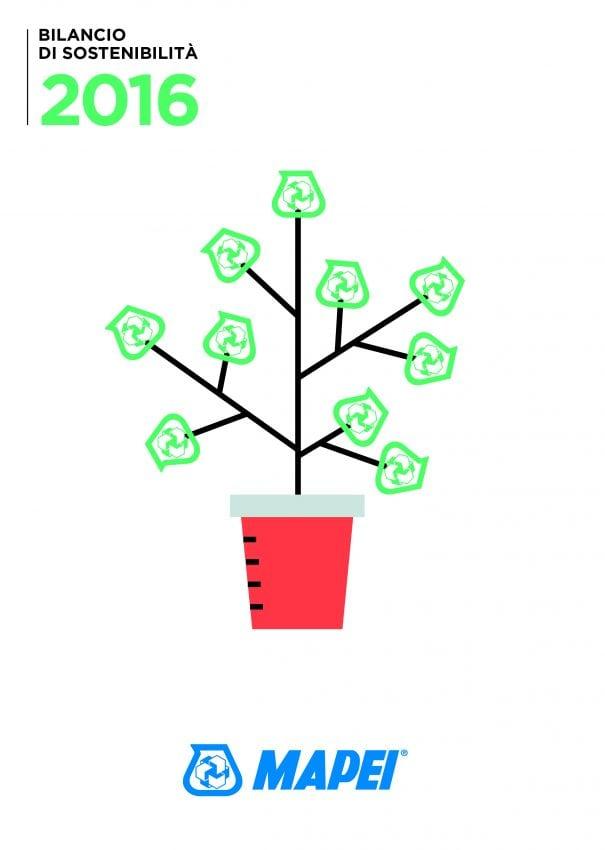 Mapei bilancio sostenibilità