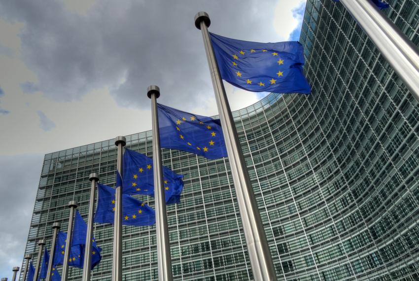 La sede della Comunità Europea, a Bruxelles