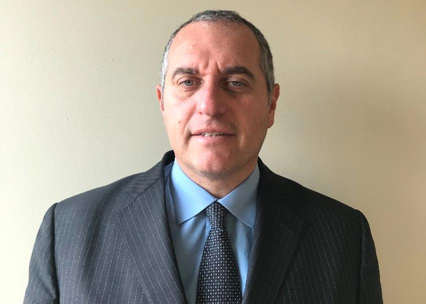David Finzi