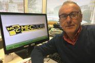 Lorenzo Flebus nuovo presidente MecStore