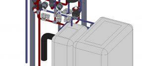 Recupero acque grigie per uso domestico: la soluzione è Redi