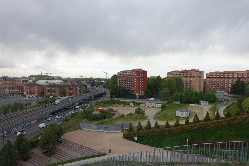 Case in zona San Siro, a Milano