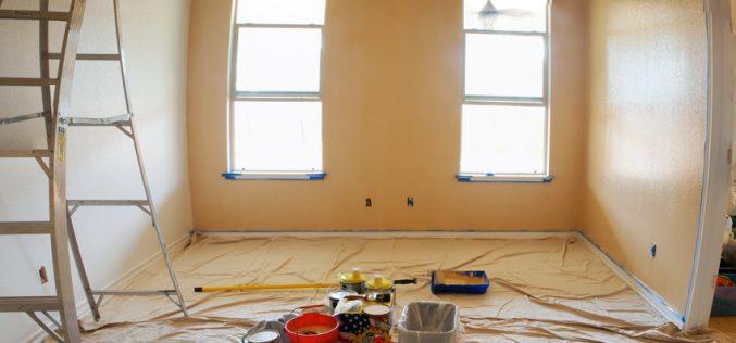 Pronto lo standard Uni per il lavoro di pittore-decoratore
