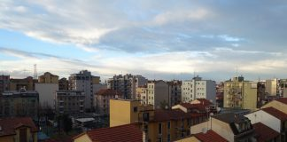 Milano, case