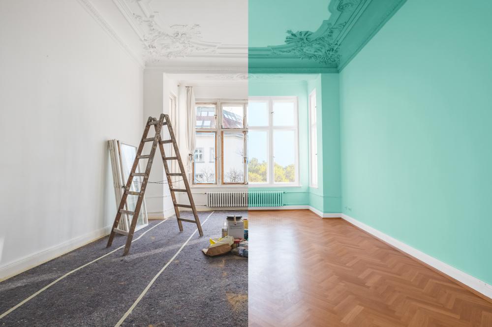 Ristrutturare casa 13 proposte per riqualificare gli edifici for Software per ristrutturare casa