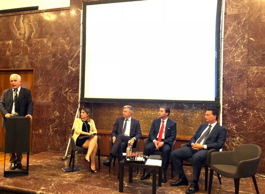 L'incontro, intitolato La gestione finanziaria per le Pmi familiari italiane: criticità e opportunità