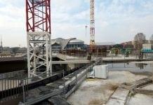 Cantiere di LifeCity, Milano