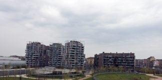 Milano, periferia