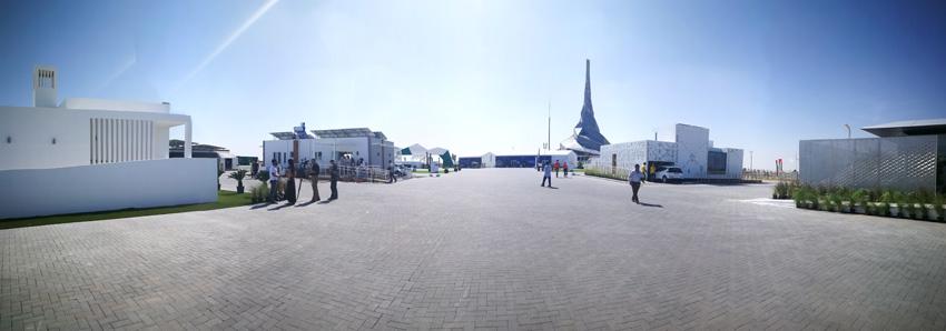 Il Solar Park