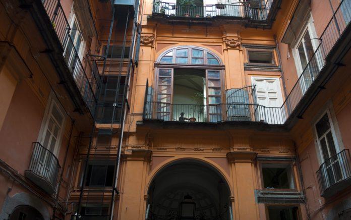 Abitazione residenziale a Napoli