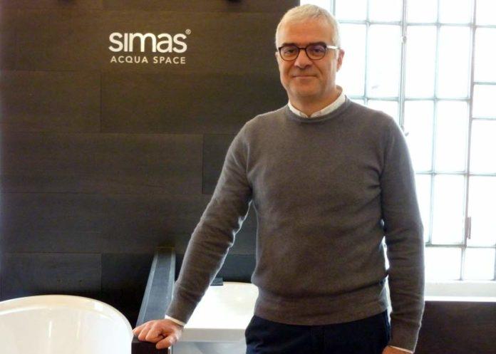 Marco Giuliani, direttore generale di Simas