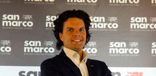 Pietro Geremia, vicepresidente di San Marco Group
