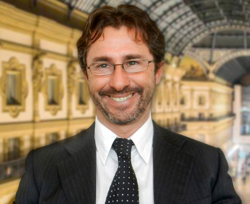 Federico Tedeschi, coordinatore della commissione tecnica di Cortexa