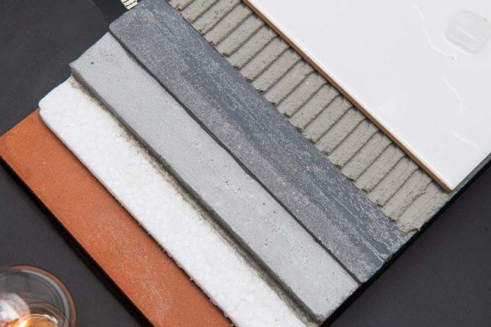 Pavimentazione riscaldata con cemento al grafene