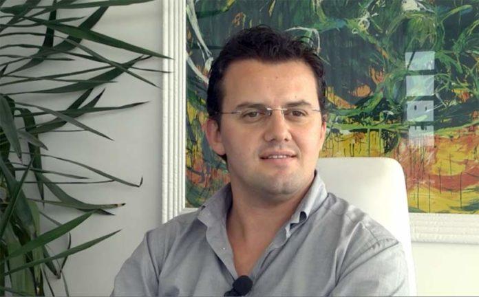 Nicola Quartarella