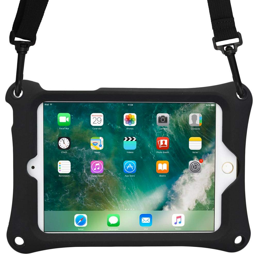 Un iPad versione rugged