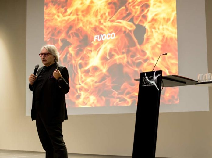 Seminario sulla prevenzione antincendio